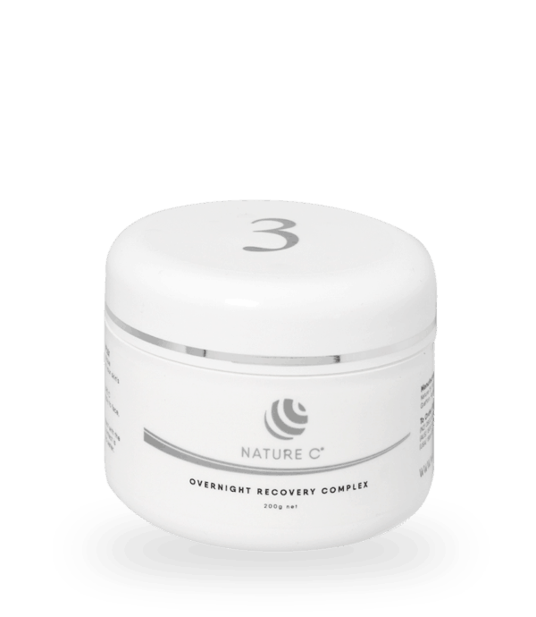 NC 3 Overnight Recovery Cream (200g pot)